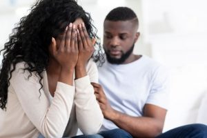 black-man-comforting-his-partner-with-depression