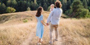 the stress of parenthood